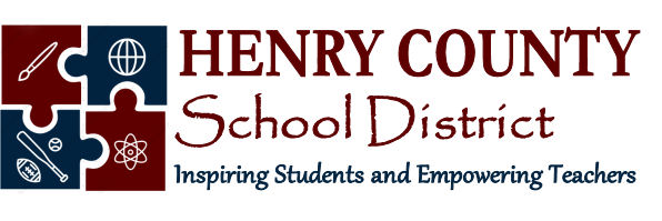 Henry Co School District / Homepage
